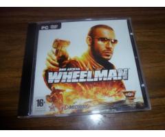 Wheelman (PC DVD-Rom)