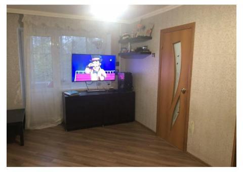 2-к квартира, 44.3 м², 3/4 эт.