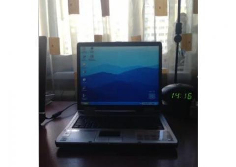 Продаю ноутбук toshba Satellite L10-117