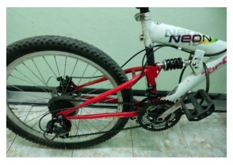 Велосипед TopGear 24'