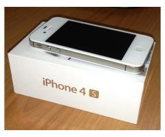 продам iphone 4S 16Gb black